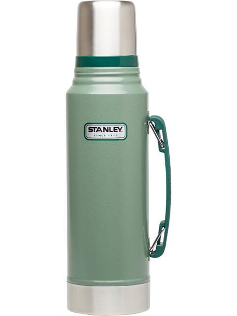 Stanley Classic Vacuum Bottle 0.7L Hammertone Green